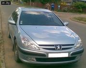 Продаю Peugeot 607 2004г
