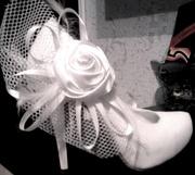 Персональный сайт - Свадебные туфли