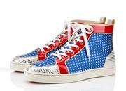 venta al por mayor tacones Christian Louboutin,  sandalias,  botas,  bota
