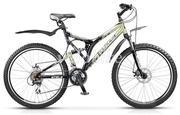 Велосипед:Stels Challenger