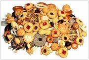 Кондитерские изделия,  печенье,  конфеты Могилев
