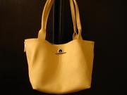 Оригинальная летняя сумка!