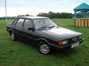 AUDI 80 - 1985 г, в.
