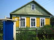 Срочно продаю деревянный дом в г. Кричеве ,  недорого!