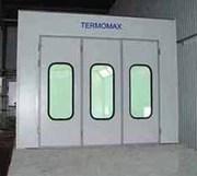 Покрасочные камеры ТЕРМОМАКС