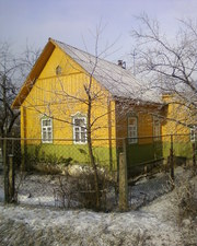 Продам частный жилой дом на перезде