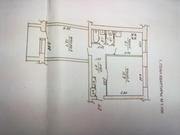 Квартира 2х-комн  МИР1