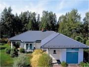 крыша из европы на любой вкус металлочерепица керамическая гибкая цена удивит