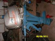 Лодочный мотор вихрь 25 продам или обменяю