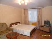 1-комнатная квартира на сутки в центре Могилева c интернет WI-Fi
