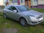 Opel Astra H 2006 CDI