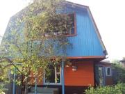 Продается классный дом