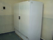 Холодильные шкафы б/у,  2 шт.