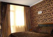 2-комнатная комфортабельная квартира НА СУТКИ,  отчетные документы,  бесплатный Wi-Fi
