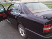 Продам БМВ-525 черный металлик.