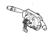 Переключатель поворотов (стрекоза) Ситроен С-5,  Пежо