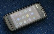 Мобильный телефон Nokia 5800 Express music