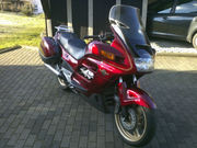 Honda Pan European ST1100 CBS-ABS-TCS