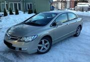 Honda Civic 1.8i Executive