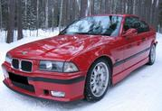 BMW M3 3.0i Coupe