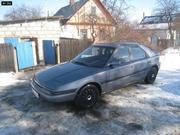 Mazda-323,  1992 г.в.,  160 бензин,  МКПП