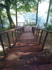 Уютный коттедж посуточно на берегу реки Друть! Баня,  рыбалка,  лес!!!!!