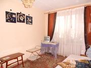 Сдается  1комнатная   квартира  по  суткам  в центре Могилева