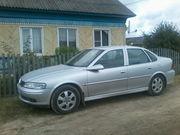 Opel Vectra  B-2001 год