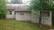 Продаётся недостроенный дом в центре Могилева
