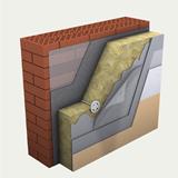 Утеплитель в могилеве (минеральная вата) для фасада от первого поставщика.