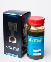 SmartOil присадки и добавки в масла SmartOil