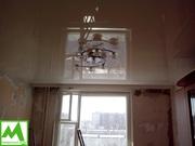 Натяжные потолки , корпусная мебель
