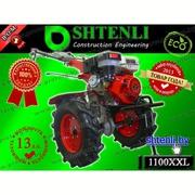 Тяжелый мотоблок SHTENLI 1100 XXL Exclusive