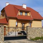 Купить металлочерепицу в Могилёве и Могилёвской области