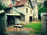 Уютный домик в Могилёве (на сутки)