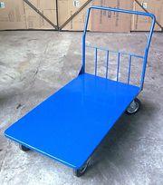 Тележка платформенная складская,  производственная, тележка-контейнер