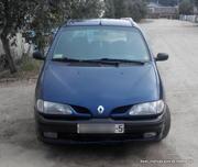 Renault Megane Scenic dT 1998 г.в. 290 000 км
