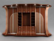 Шкафы-купе по Вашему желанию.