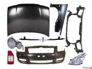 К Citroen Xsara,  ситроен арка,  порог,  крыло,  бампер,  решетка радиатор