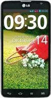 LG D686 G Pro Lite Black