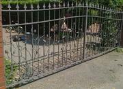 Ограждения,  заборы, ворота