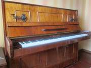 Пианино Беларусь с подсвечниками