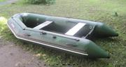 лодка пвх барк 310 выпуск 2015года