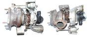 Новые турбокомпрессоры,  картриджи,  ремкомплекты,  обслуживание,  ремонт.