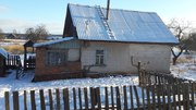 Продам дом/дачу в деревне Половинный Лог,  3 км от  города Могилева
