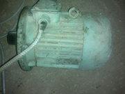 Электродвигатель   380 В