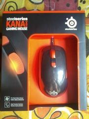 Игровая мышь Steelseries Kana V2