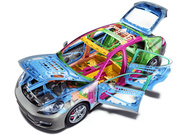 Покраска легковых автомобилей любой сложности