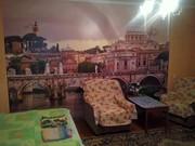 Сдается недорого уютная 1к. квартира на часы,  сутки по пр. Пушкина