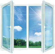 Окна ПВХ балконные рамы.brusbox